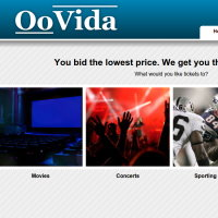 oovida.com in 2010